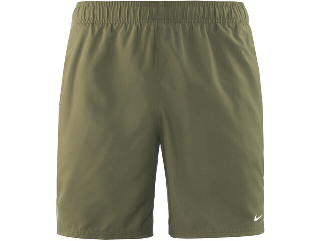 Nike Swim Essential Lap Short Volley 7'' Homme, medium olive